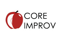 Extracurricular activity - CORE Improv Logo